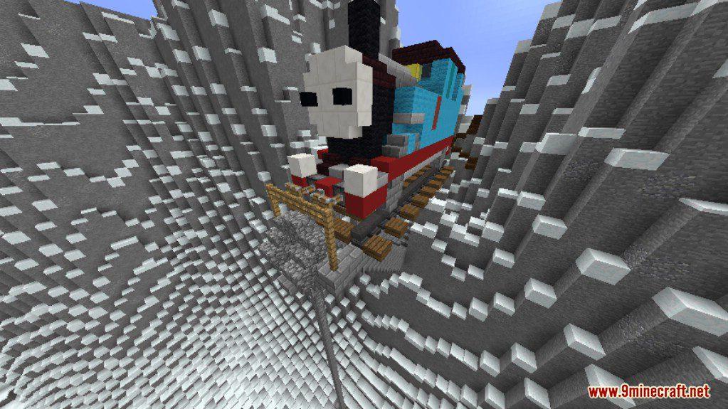 Christmas Jumps Map Screenshots 5