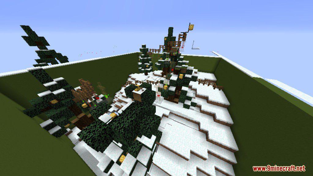 Christmas Jumps Map Screenshots 7