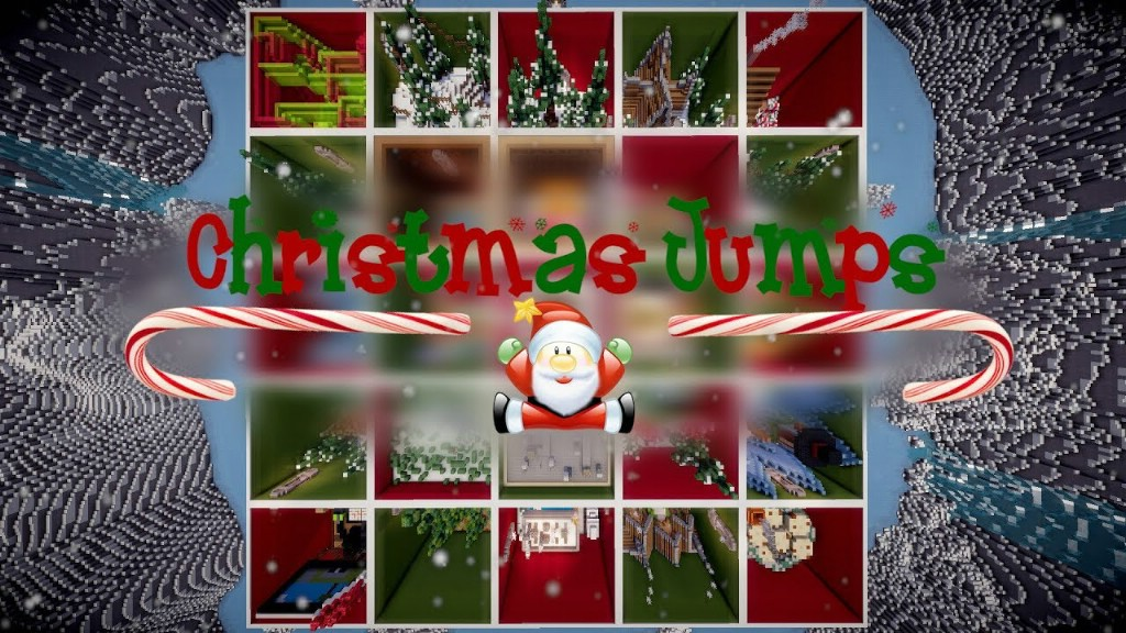 Christmas Jumps Map Thumbnail