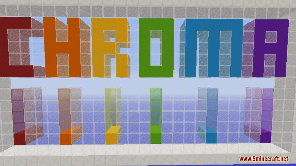 Chroma Map Screenshots 1