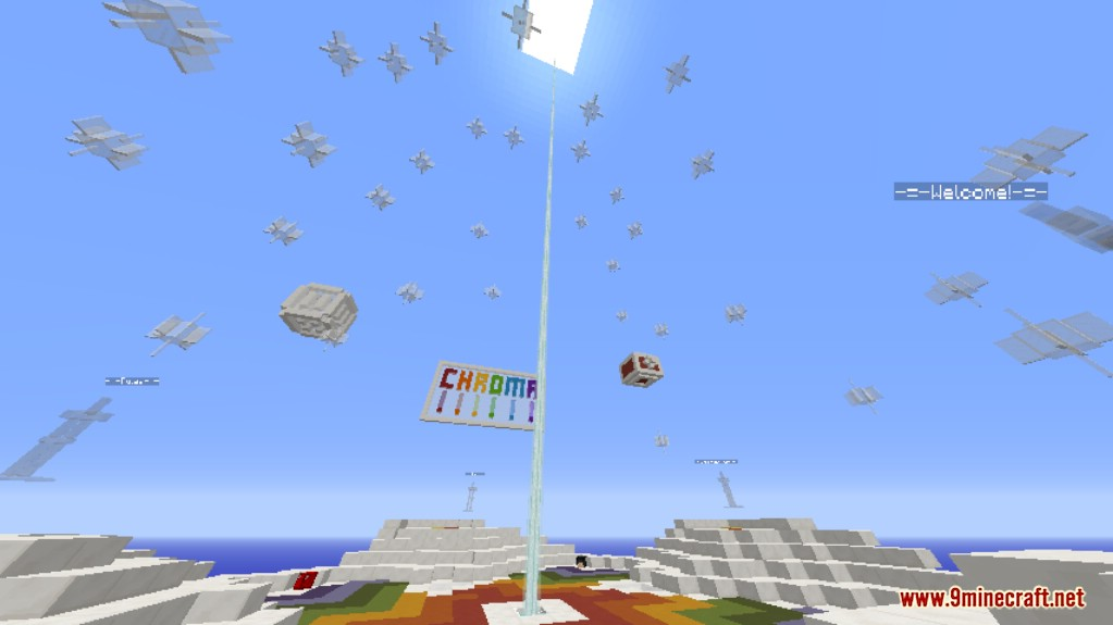 Chroma Map Screenshots 10