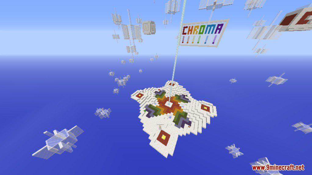 Chroma Map Screenshots 9