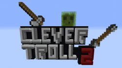 CleverTroll 2 Map Thumbnail