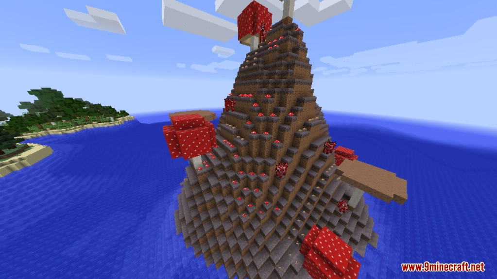 Climatic Islands Map Screenshots 10