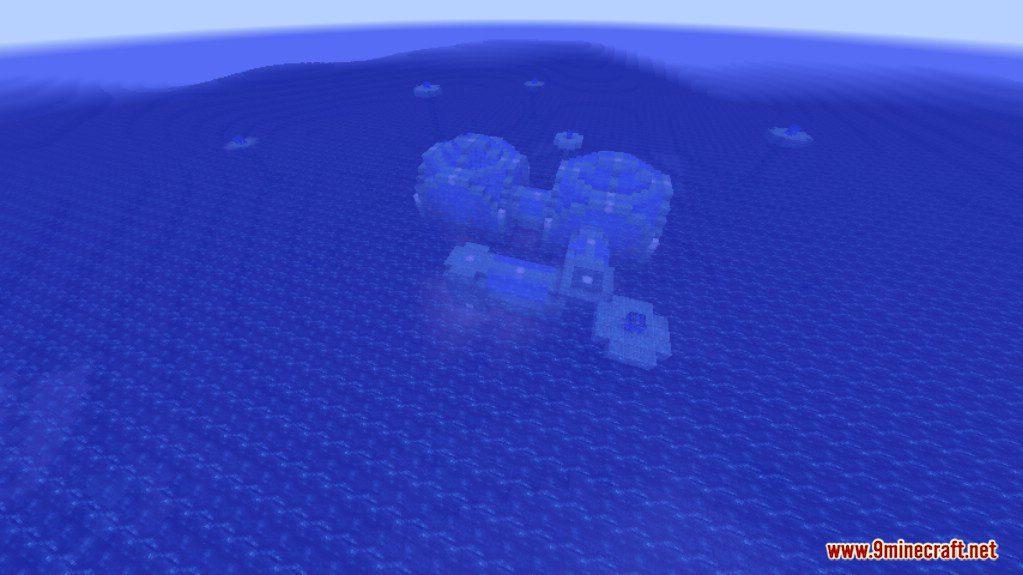 Climatic Islands Map Screenshots 11