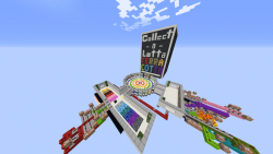 Collect-a-lotta Terracotta Map Thumbnail