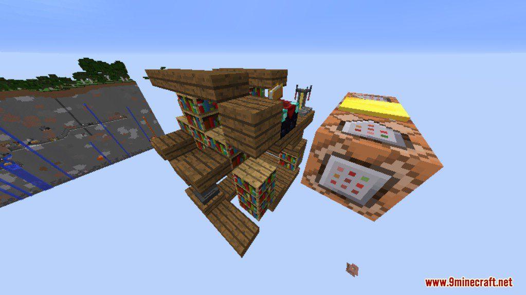 Compact 3D Puzzles Map Screenshots 3