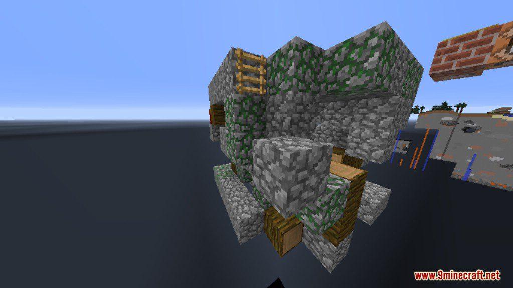 Compact 3D Puzzles Map Screenshots 4
