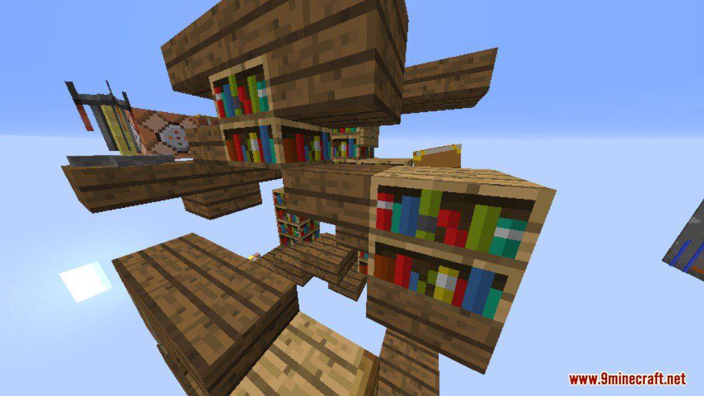 Compact 3D Puzzles Map Screenshots 9