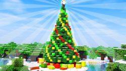 Decoratable Christmas Trees Mod