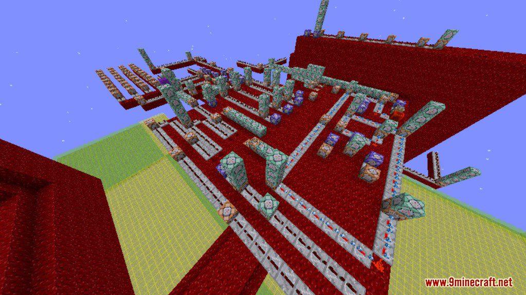 Deep in Dungeon Map Screenshots 6