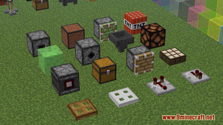 Default Patch Resource Pack Screenshots 4