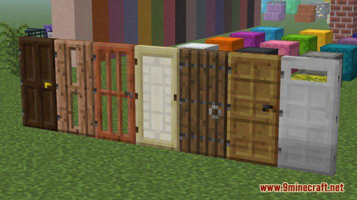 Default Patch Resource Pack Screenshots 7