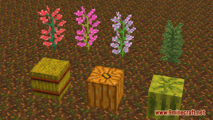 Default Patch Resource Pack Screenshots 9