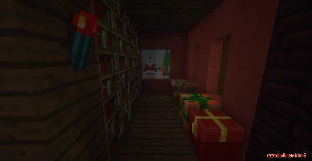 Defaulted Christmas Resource Pack Screenshots 8