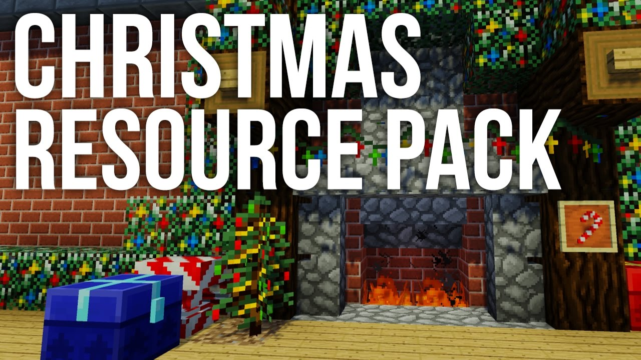 Defaulted Christmas Resource Pack