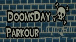 Doomsday Parkour Map Thumbnail