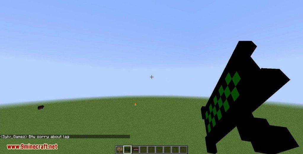 DrSquids Gun Mod Screenshots 1