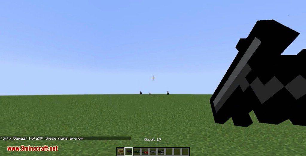 DrSquids Gun Mod Screenshots 4