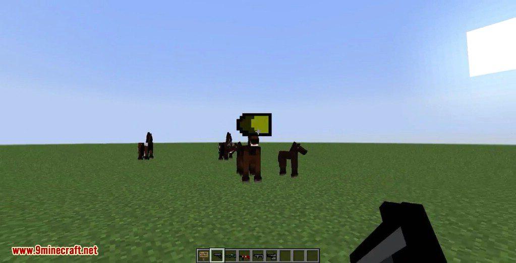 DrSquids Gun Mod Screenshots 5