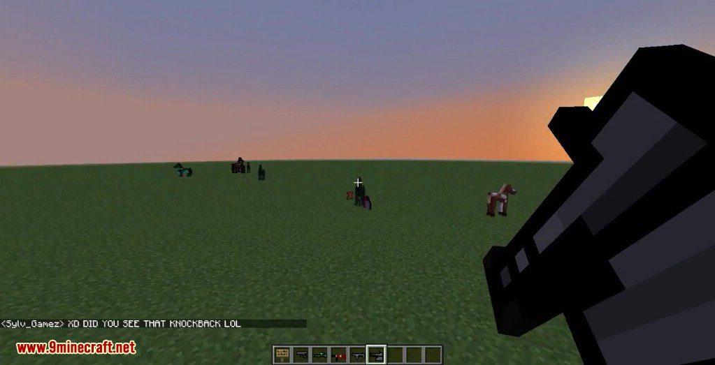 DrSquids Gun Mod Screenshots 6