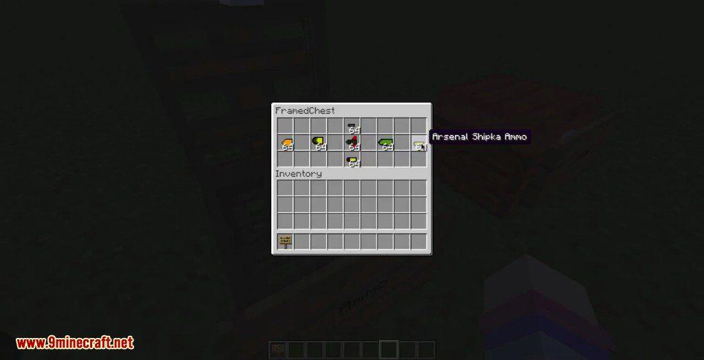 DrSquids Gun Mod Screenshots 7