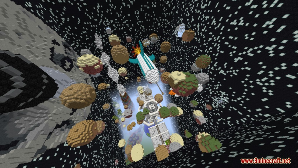 Dropper X: The Final Drop Map Screenshots 12