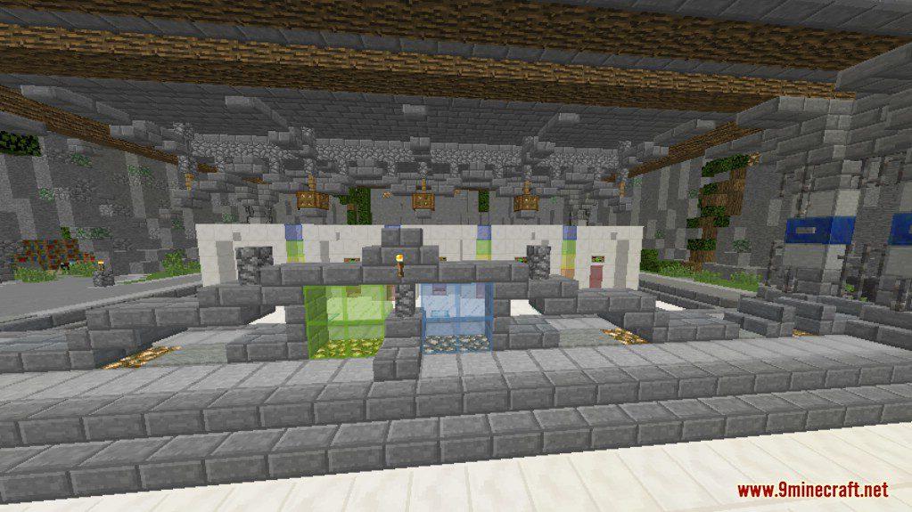 Dropper X: The Final Drop Map Screenshots 5