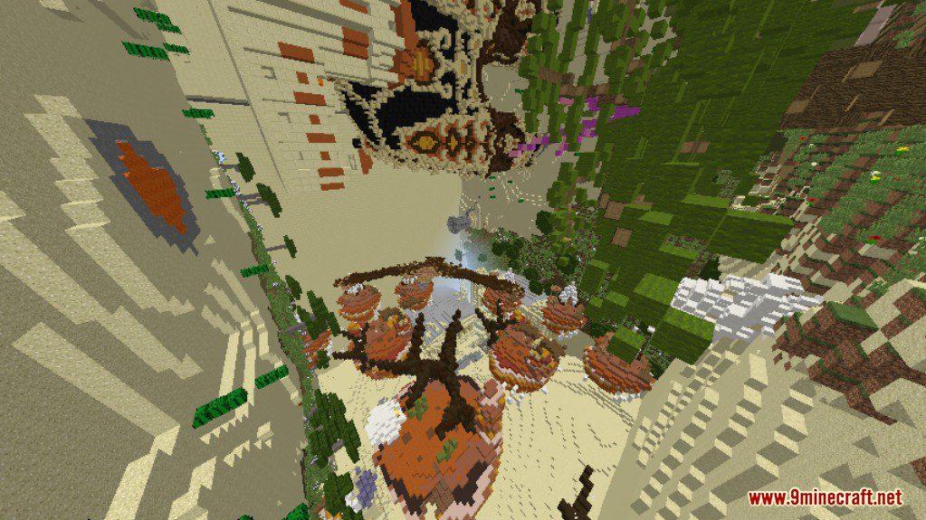 Dropper X: The Final Drop Map Screenshots 6