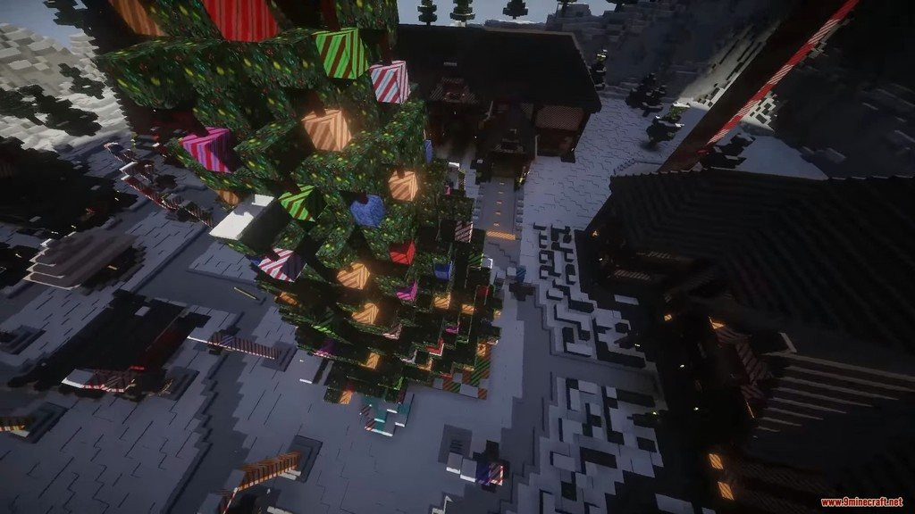 Enhanced Photo Realims Christmas Edition Resource Pack Screenshots 3