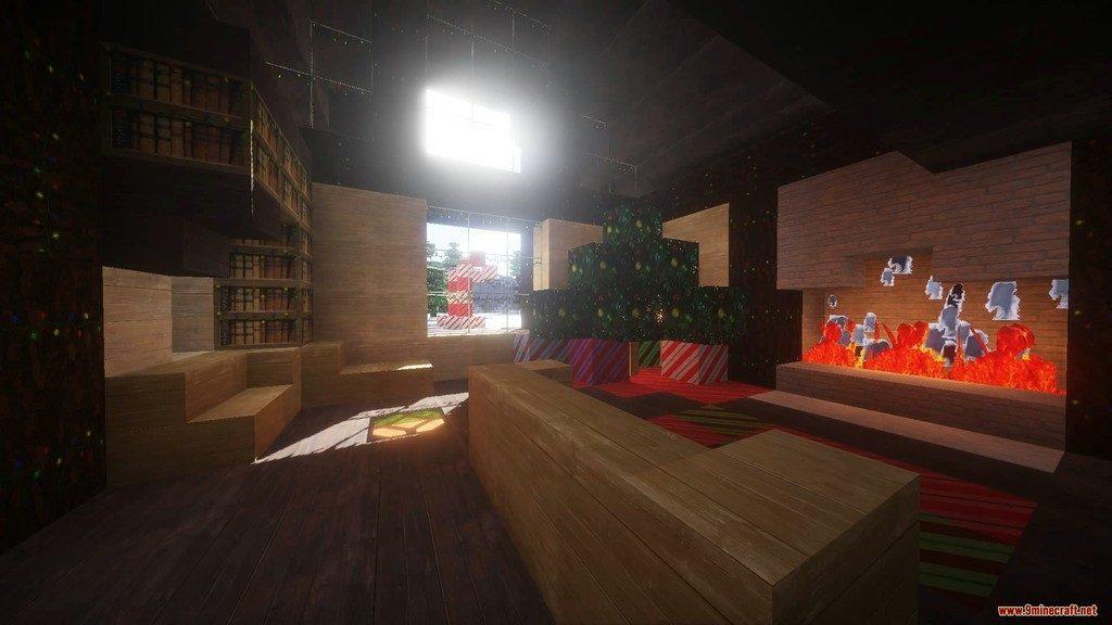 Enhanced Photo Realims Christmas Edition Resource Pack Screenshots 6