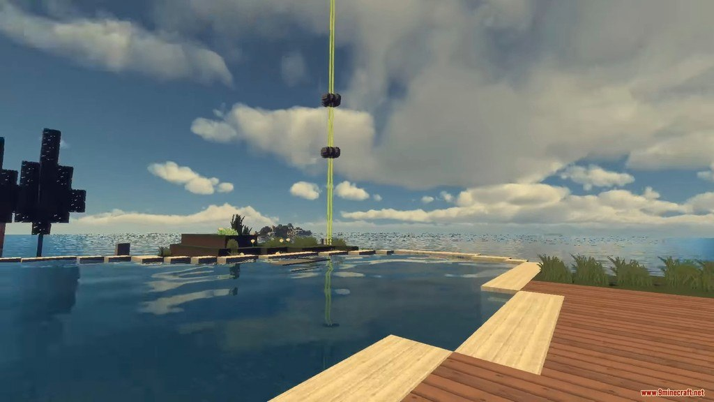 Epic Realistic Sky Resource Pack Screenshots 3