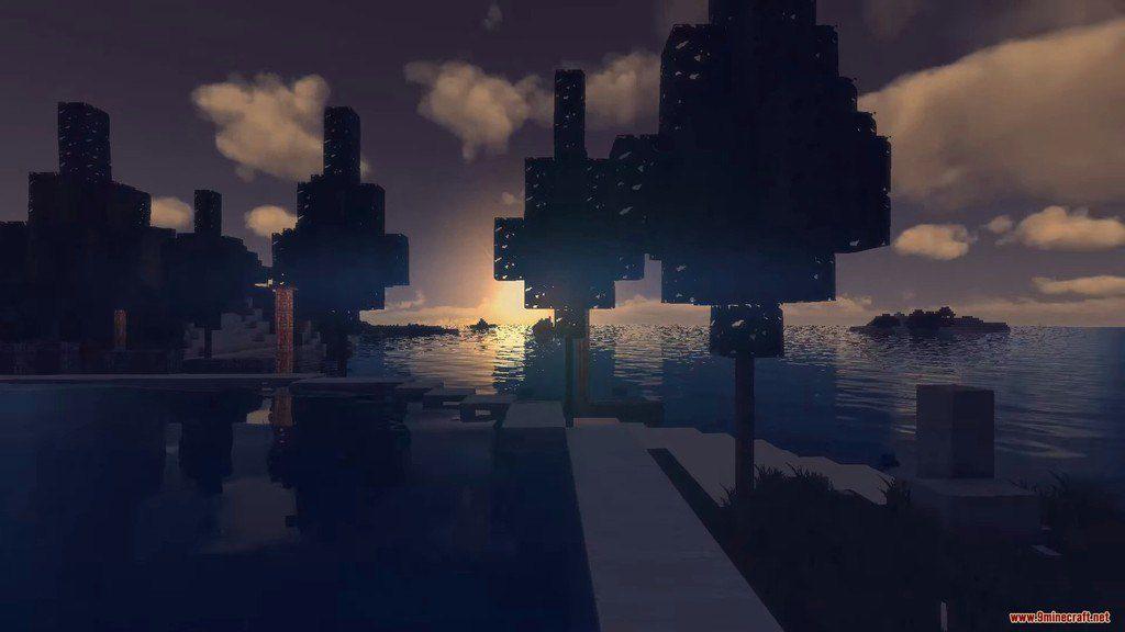 Epic Realistic Sky Resource Pack Screenshots 6