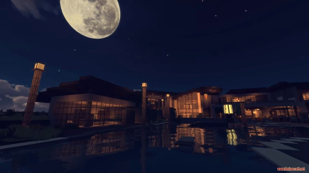 Epic Realistic Sky Resource Pack Screenshots 7