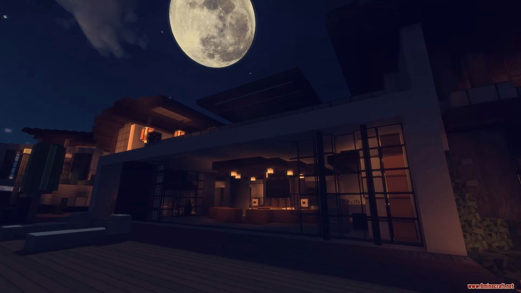 Epic Realistic Sky Resource Pack Screenshots 8