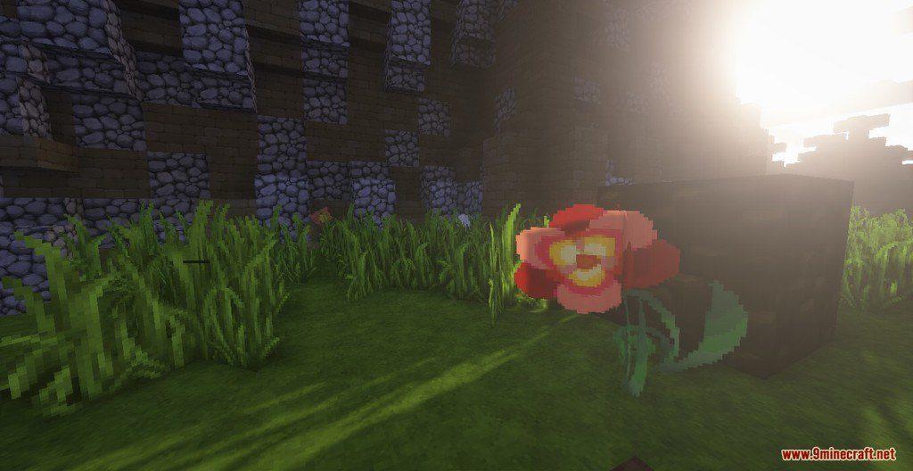 Eternal Heart Resource Pack Screenshots 1