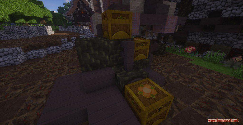 Eternal Heart Resource Pack Screenshots 14