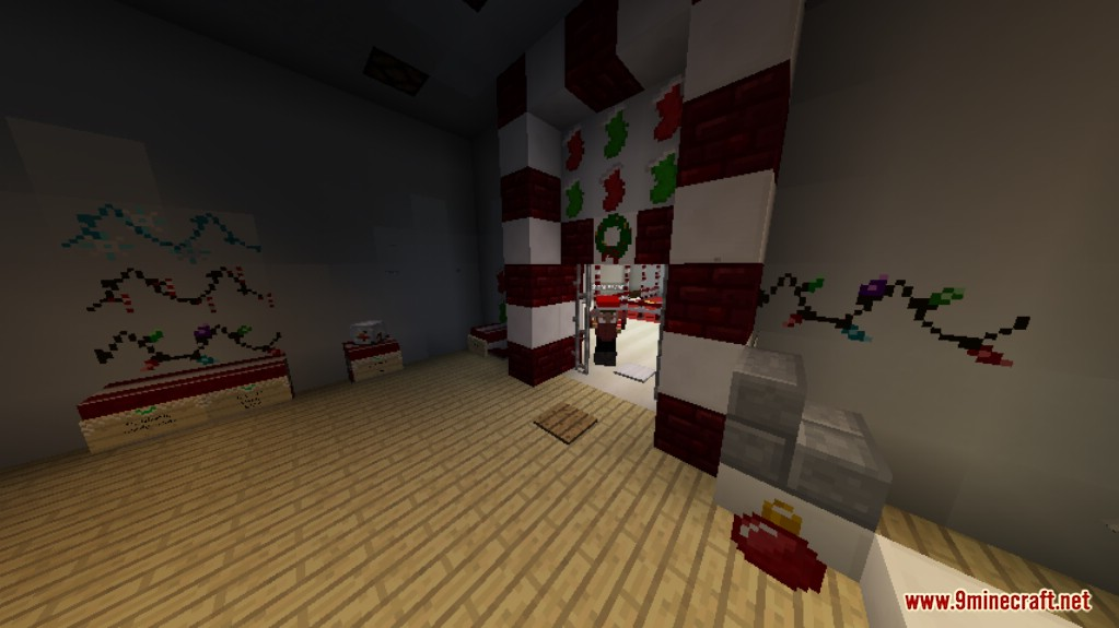 Find The Button Christmas Dreams Map Screenshots 4