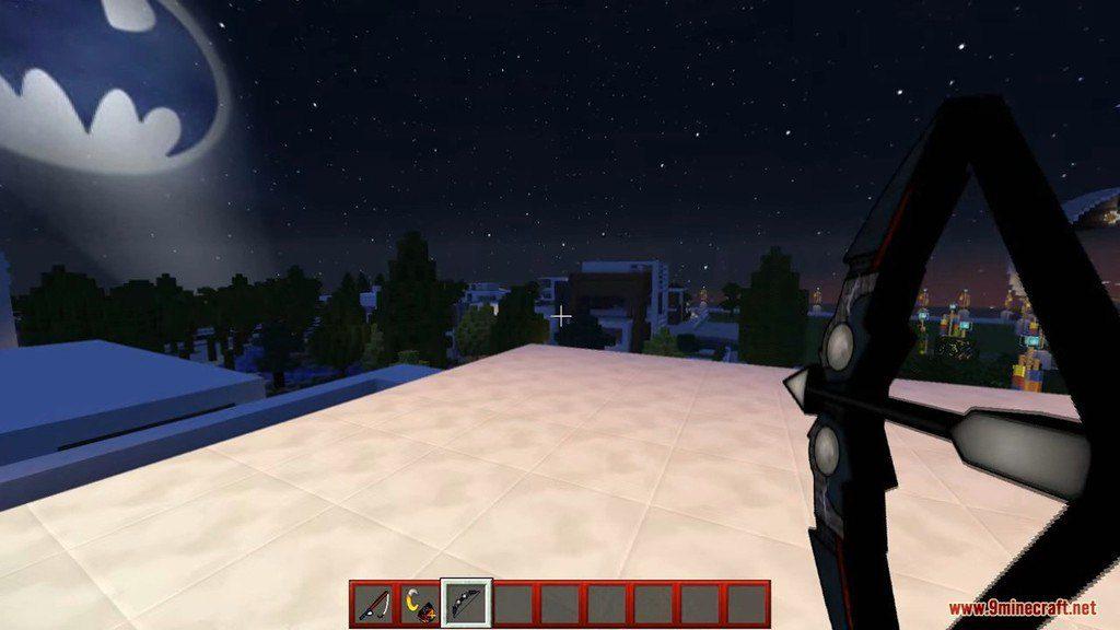 HERO PvP Resource Pack Screenshots 3