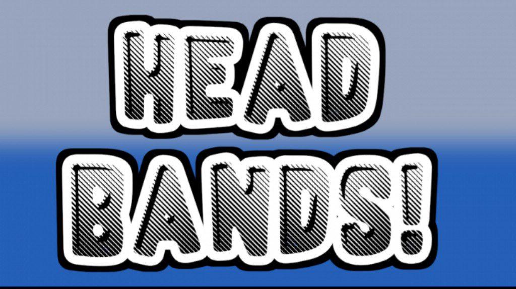 Head Bands! Map Thumbnail