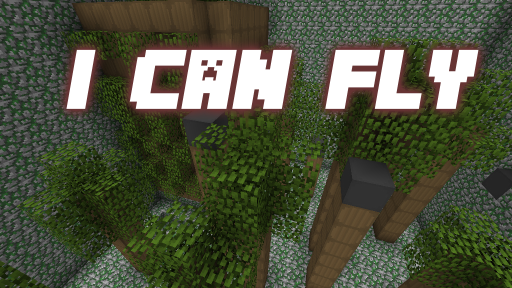 I Can Fly Map Thumbnail