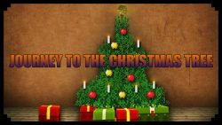Journey to the Christmas Tree Map Thumbnail