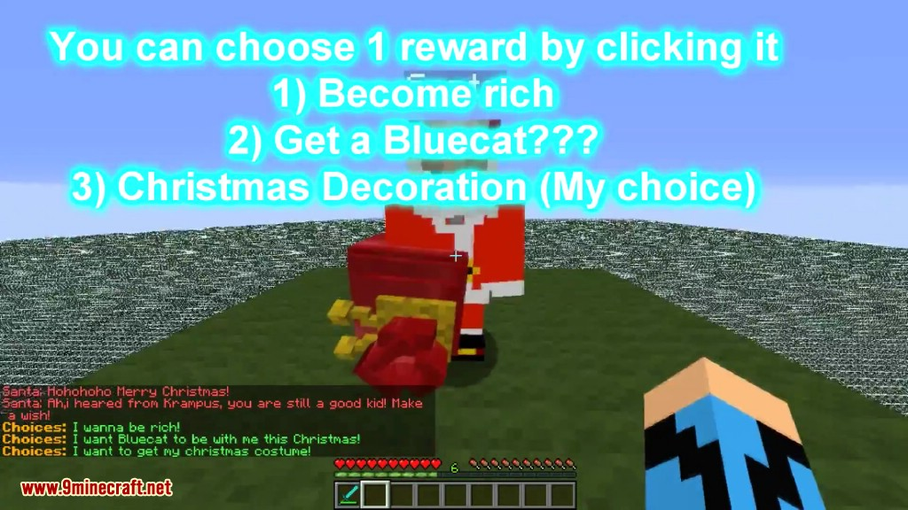 how to give yourself command blocks with commands in them