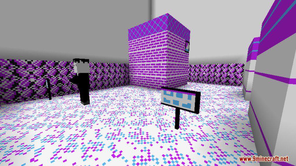 Lavender Town Map Screenshots 3