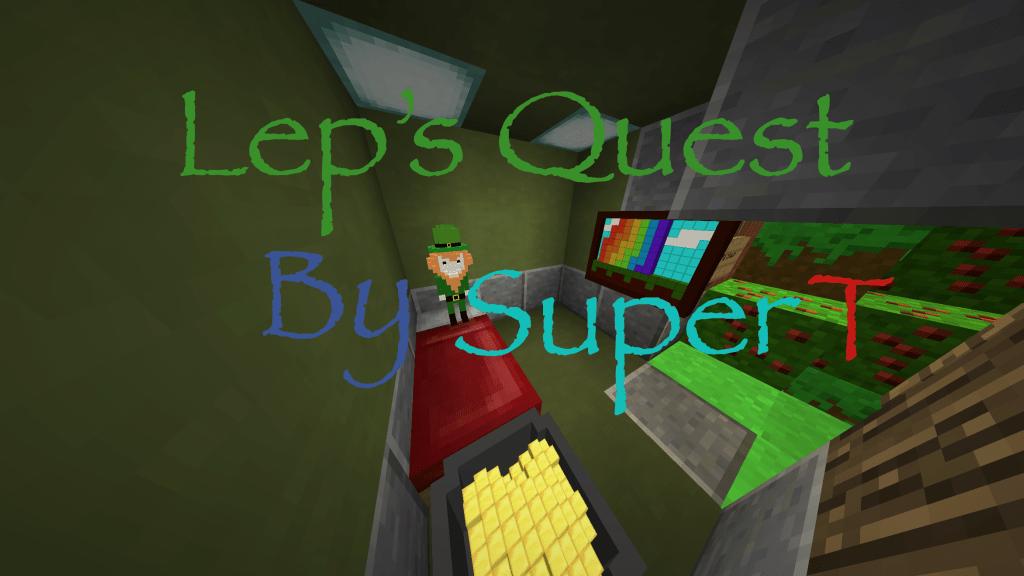 Lep's Quest Map Thumbnail