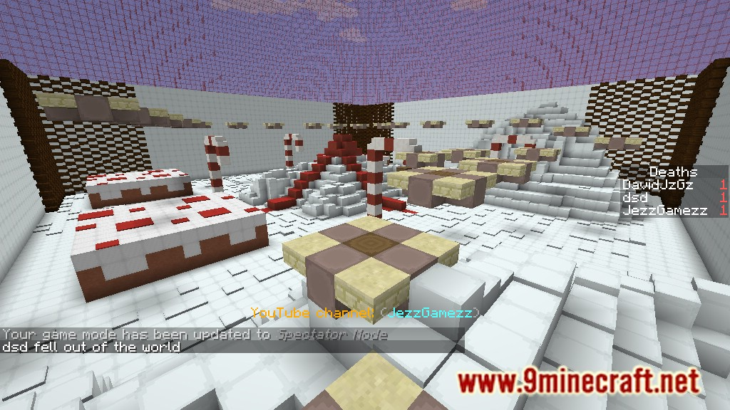 Life As A Goblin Map Screenshots 01