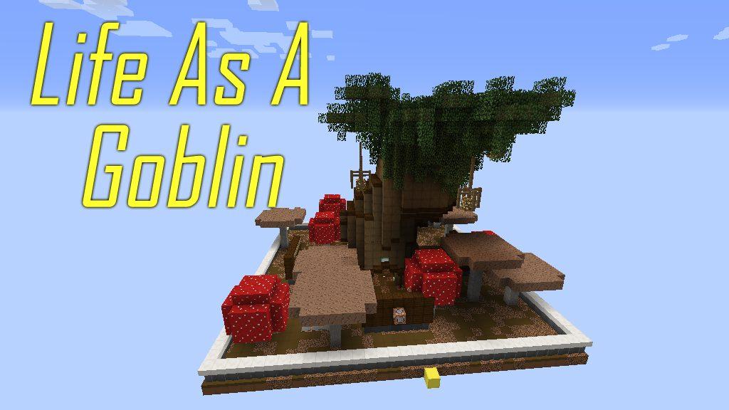 Life As A Goblin Map Thumbnail