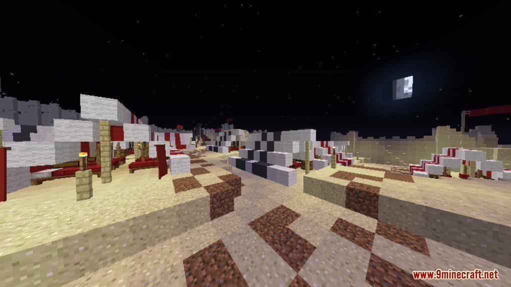 Masada Map Screenshots 5