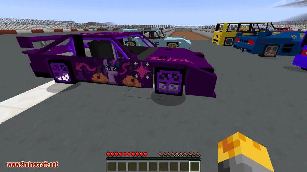 Milox-117's Cars Package Mod Screenshots 16