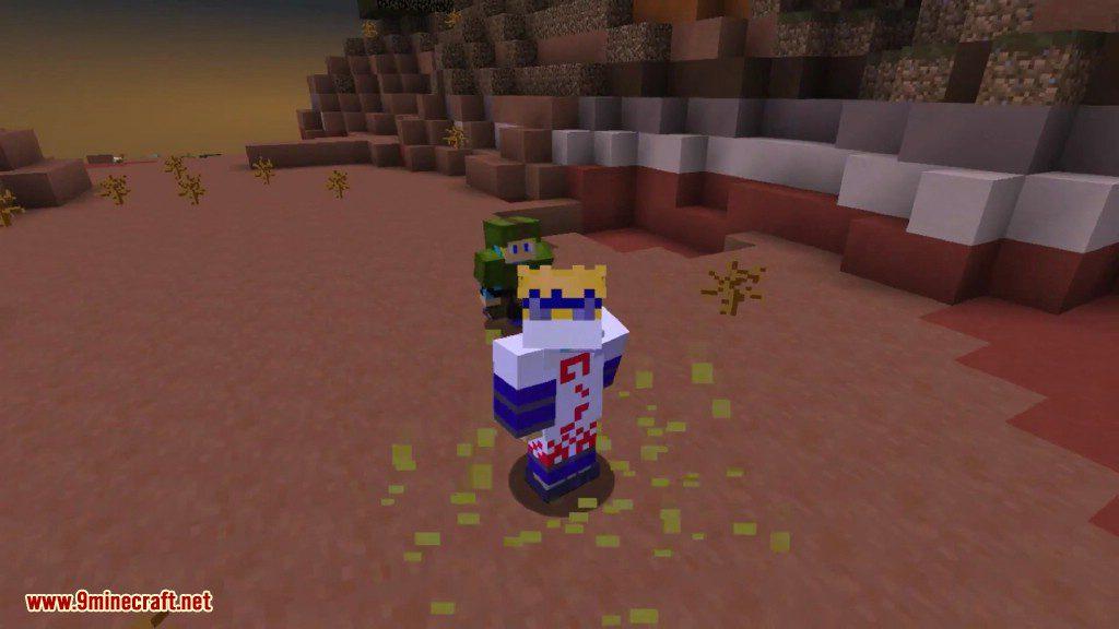 Minato Namikaze Command Block Screenshots 2